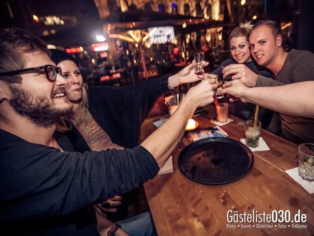https://www.gaesteliste030.de/Partyfoto #3 Sausalitos Berlin vom 21.02.2013