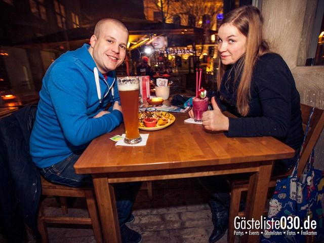 https://www.gaesteliste030.de/Partyfoto #18 Sausalitos Berlin vom 21.02.2013
