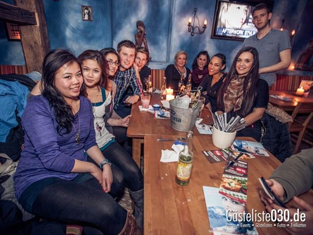https://www.gaesteliste030.de/Partyfoto #13 Sausalitos Berlin vom 21.02.2013