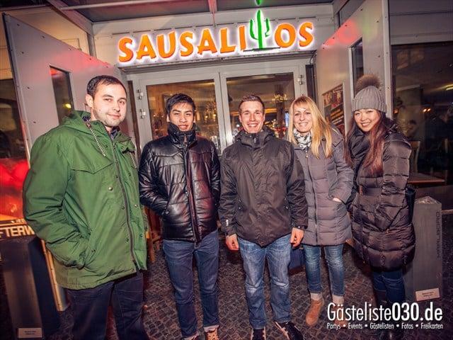 https://www.gaesteliste030.de/Partyfoto #2 Sausalitos Berlin vom 21.02.2013