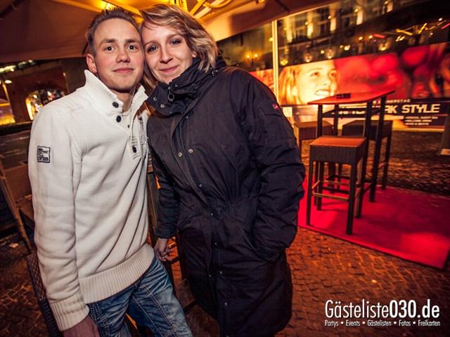 https://www.gaesteliste030.de/Partyfoto #12 Sausalitos Berlin vom 21.02.2013