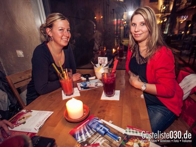https://www.gaesteliste030.de/Partyfoto #9 Sausalitos Berlin vom 21.02.2013