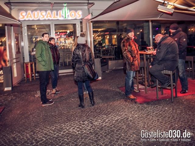 https://www.gaesteliste030.de/Partyfoto #24 Sausalitos Berlin vom 21.02.2013