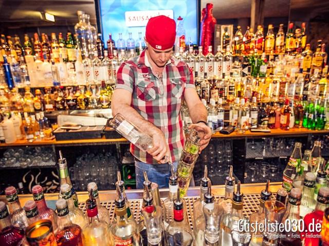 https://www.gaesteliste030.de/Partyfoto #11 Sausalitos Berlin vom 21.02.2013