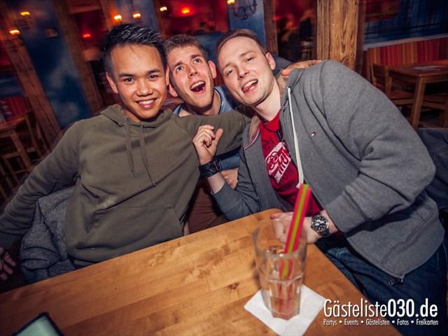 https://www.gaesteliste030.de/Partyfoto #20 Sausalitos Berlin vom 21.02.2013