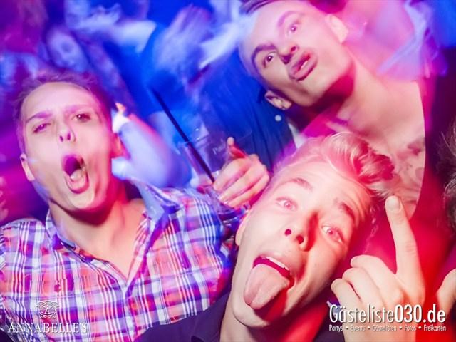 https://www.gaesteliste030.de/Partyfoto #65 Annabelle's Berlin vom 24.08.2012