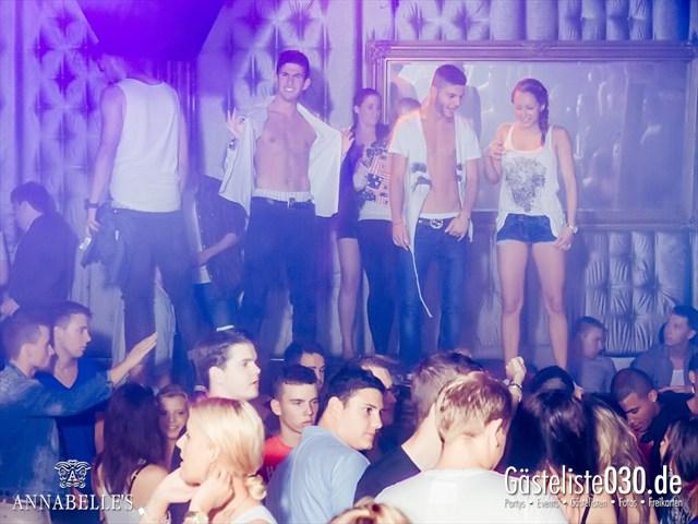https://www.gaesteliste030.de/Partyfoto #82 Annabelle's Berlin vom 24.08.2012