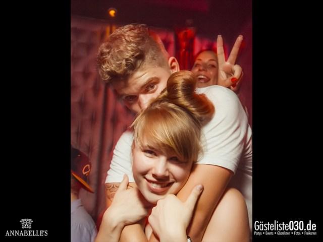 https://www.gaesteliste030.de/Partyfoto #2 Annabelle's Berlin vom 24.08.2012
