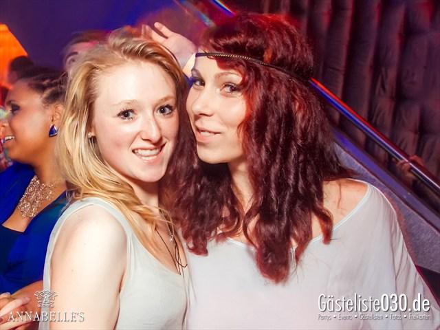 https://www.gaesteliste030.de/Partyfoto #57 Annabelle's Berlin vom 24.08.2012