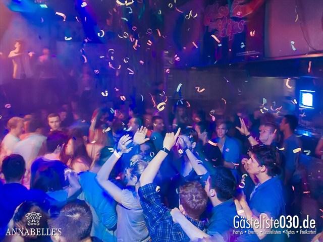https://www.gaesteliste030.de/Partyfoto #76 Annabelle's Berlin vom 24.08.2012