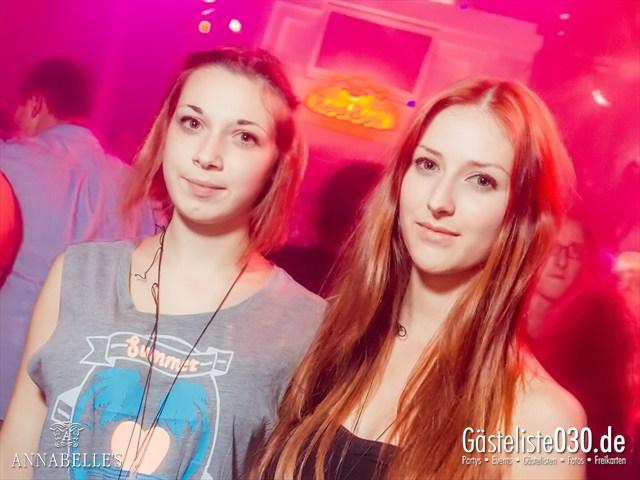 https://www.gaesteliste030.de/Partyfoto #53 Annabelle's Berlin vom 24.08.2012