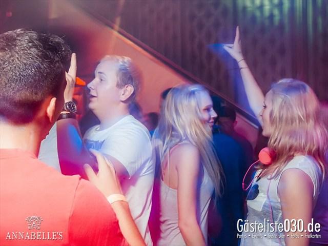 https://www.gaesteliste030.de/Partyfoto #100 Annabelle's Berlin vom 24.08.2012