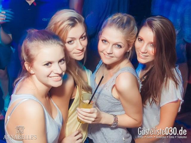 https://www.gaesteliste030.de/Partyfoto #32 Annabelle's Berlin vom 24.08.2012