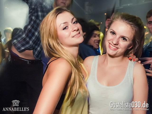 https://www.gaesteliste030.de/Partyfoto #54 Annabelle's Berlin vom 24.08.2012