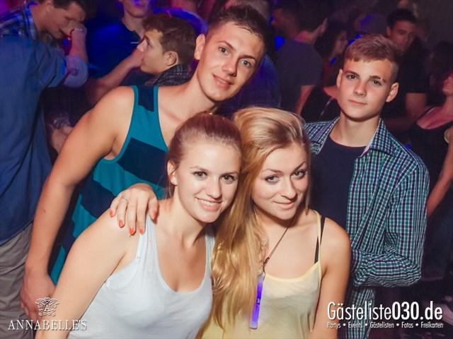 https://www.gaesteliste030.de/Partyfoto #28 Annabelle's Berlin vom 24.08.2012
