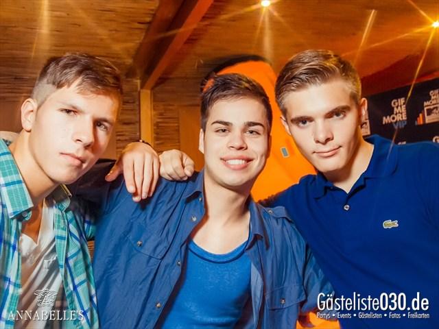 https://www.gaesteliste030.de/Partyfoto #81 Annabelle's Berlin vom 24.08.2012