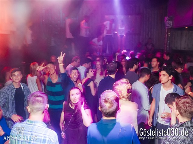 https://www.gaesteliste030.de/Partyfoto #31 Annabelle's Berlin vom 24.08.2012