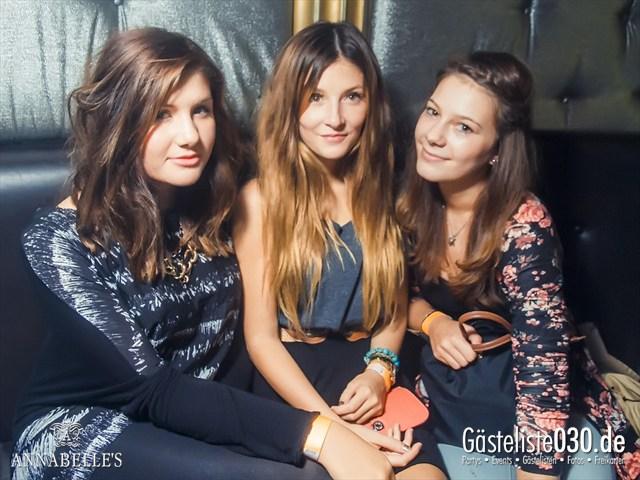 https://www.gaesteliste030.de/Partyfoto #108 Annabelle's Berlin vom 24.08.2012