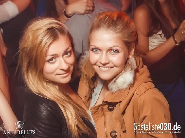 https://www.gaesteliste030.de/Partyfoto #7 Annabelle's Berlin vom 24.08.2012