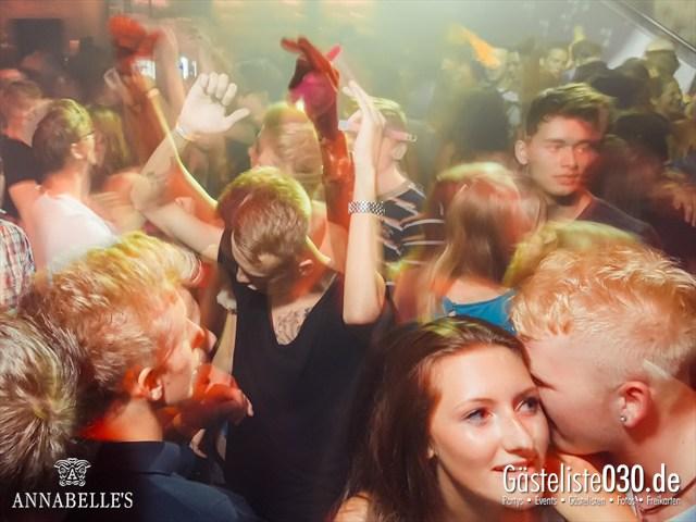 https://www.gaesteliste030.de/Partyfoto #18 Annabelle's Berlin vom 24.08.2012