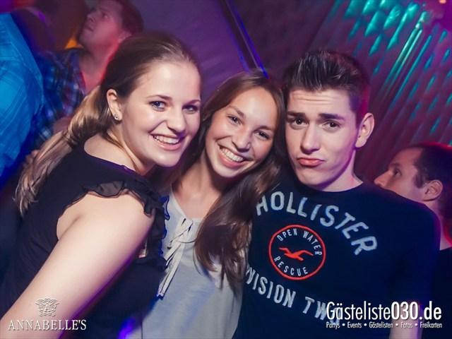 https://www.gaesteliste030.de/Partyfoto #67 Annabelle's Berlin vom 24.08.2012