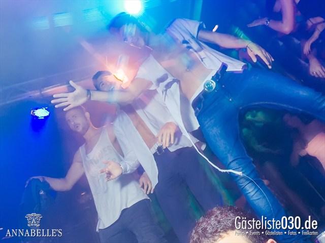https://www.gaesteliste030.de/Partyfoto #46 Annabelle's Berlin vom 24.08.2012