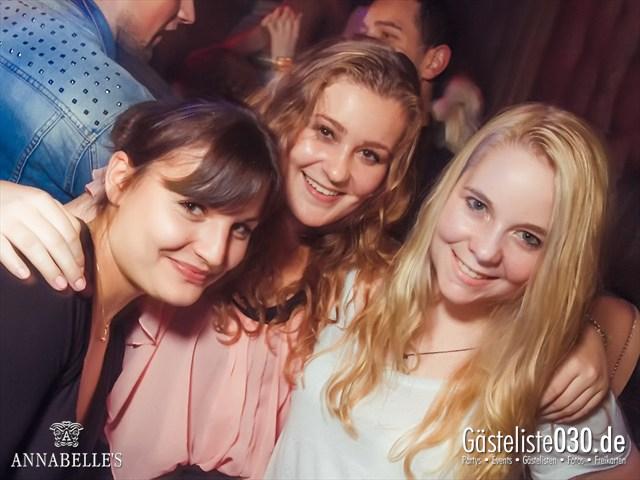 https://www.gaesteliste030.de/Partyfoto #86 Annabelle's Berlin vom 24.08.2012