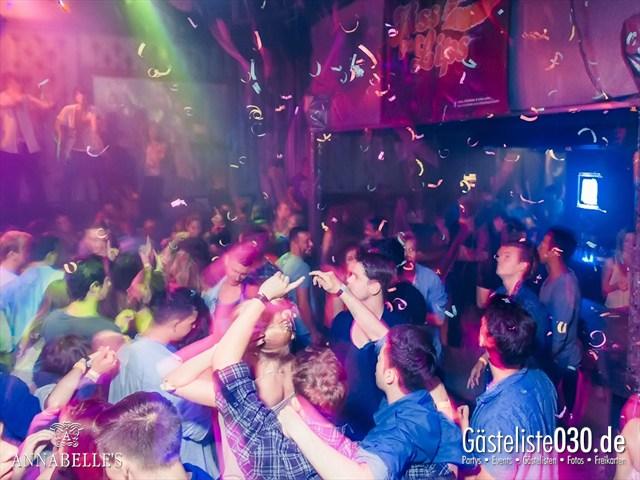 https://www.gaesteliste030.de/Partyfoto #16 Annabelle's Berlin vom 24.08.2012