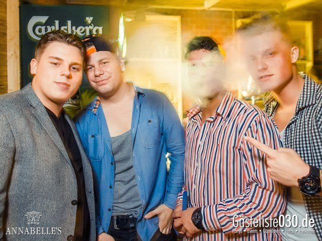 https://www.gaesteliste030.de/Partyfoto #85 Annabelle's Berlin vom 24.08.2012