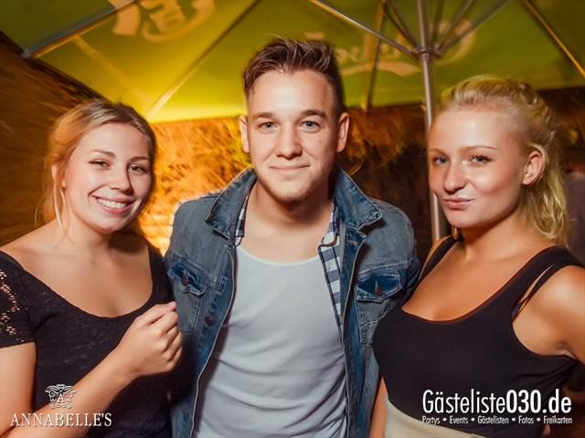 https://www.gaesteliste030.de/Partyfoto #80 Annabelle's Berlin vom 24.08.2012
