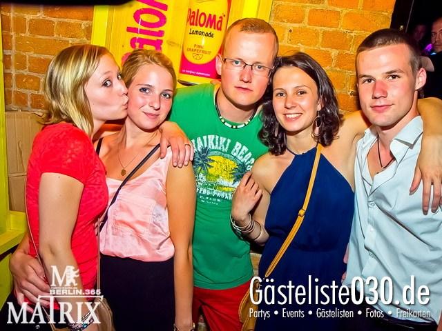 https://www.gaesteliste030.de/Partyfoto #49 Matrix Berlin vom 26.05.2012