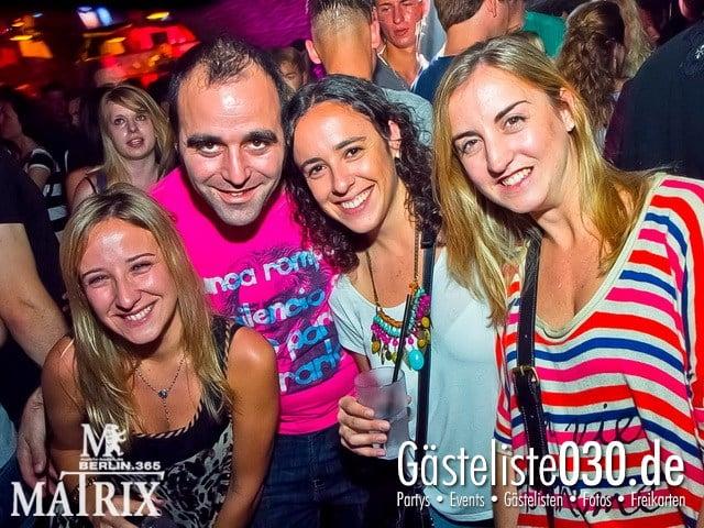 https://www.gaesteliste030.de/Partyfoto #64 Matrix Berlin vom 26.05.2012