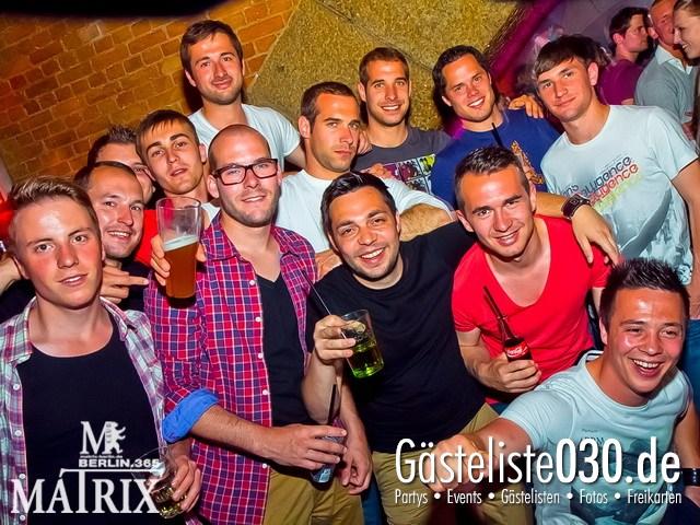 https://www.gaesteliste030.de/Partyfoto #85 Matrix Berlin vom 26.05.2012