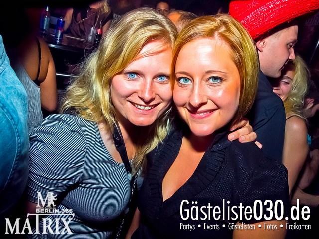 https://www.gaesteliste030.de/Partyfoto #77 Matrix Berlin vom 26.05.2012