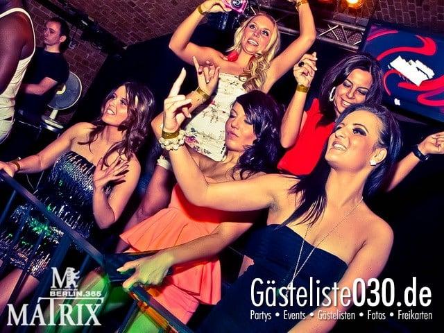 https://www.gaesteliste030.de/Partyfoto #83 Matrix Berlin vom 26.05.2012