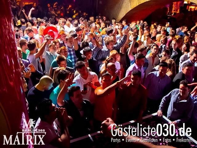 https://www.gaesteliste030.de/Partyfoto #105 Matrix Berlin vom 26.05.2012