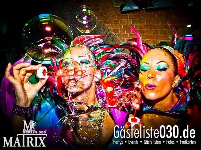 https://www.gaesteliste030.de/Partyfoto #1 Matrix Berlin vom 26.05.2012