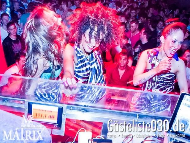 https://www.gaesteliste030.de/Partyfoto #7 Matrix Berlin vom 26.05.2012