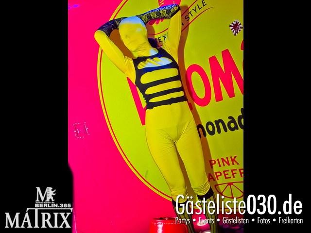 https://www.gaesteliste030.de/Partyfoto #47 Matrix Berlin vom 26.05.2012