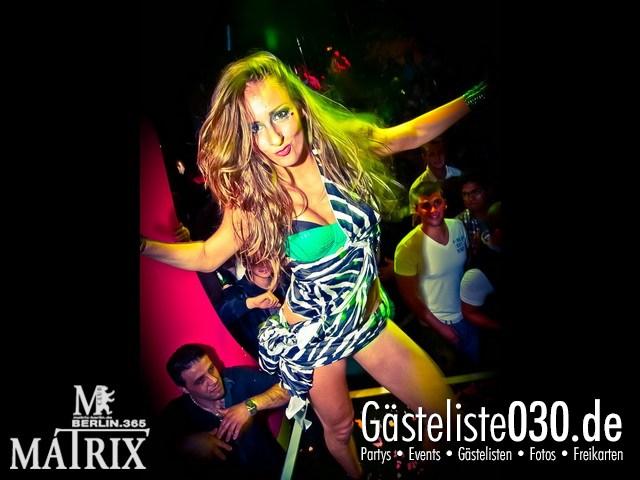 https://www.gaesteliste030.de/Partyfoto #89 Matrix Berlin vom 26.05.2012