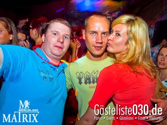 https://www.gaesteliste030.de/Partyfoto #116 Matrix Berlin vom 26.05.2012