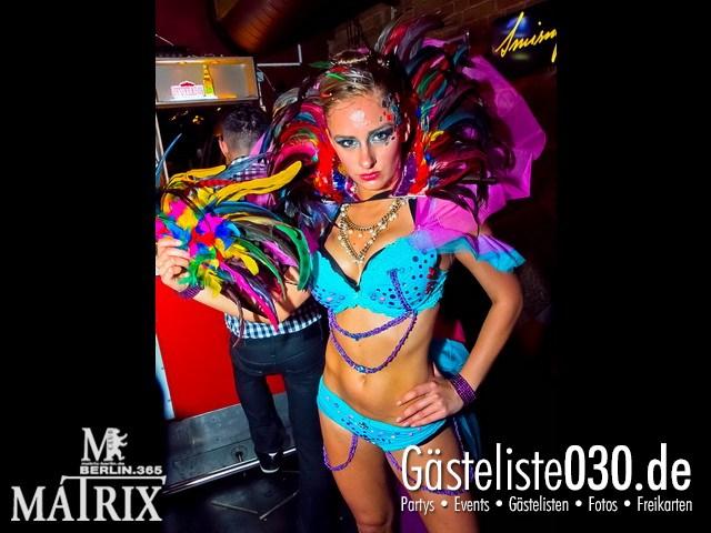 https://www.gaesteliste030.de/Partyfoto #78 Matrix Berlin vom 26.05.2012