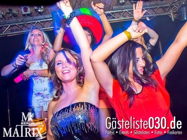 https://www.gaesteliste030.de/Partyfoto #93 Matrix Berlin vom 26.05.2012