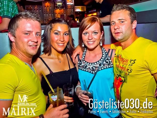 https://www.gaesteliste030.de/Partyfoto #22 Matrix Berlin vom 26.05.2012