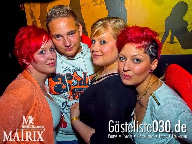 https://www.gaesteliste030.de/Partyfoto #79 Matrix Berlin vom 26.05.2012