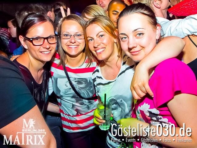 https://www.gaesteliste030.de/Partyfoto #101 Matrix Berlin vom 26.05.2012