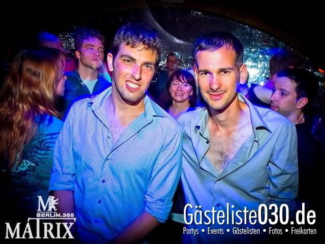 https://www.gaesteliste030.de/Partyfoto #111 Matrix Berlin vom 26.05.2012