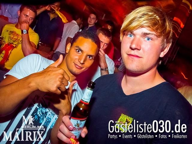 https://www.gaesteliste030.de/Partyfoto #109 Matrix Berlin vom 26.05.2012