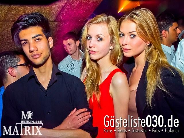 https://www.gaesteliste030.de/Partyfoto #114 Matrix Berlin vom 26.05.2012