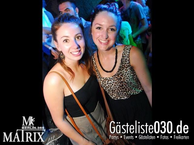 https://www.gaesteliste030.de/Partyfoto #114 Matrix Berlin vom 28.07.2012